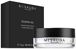 Parfumuri și produse cosmetice Pudră de față - Mesauda Milano Celestial Veil Poudre