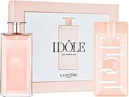 Parfumuri și produse cosmetice Lancome Idole - Set (edp/50ml + case)