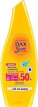 Parfumuri și produse cosmetice Lapte de corp - DAX Sun Body Lotion SPF 50+