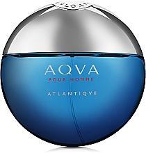 Parfumuri și produse cosmetice Bvlgari Aqva Pour Homme Atlantiqve - Apa de toaletă