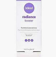 Ser facial - Indeed Laboratories Radiance Booster — Imagine N2
