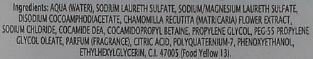 Set - Intea Children Camomile Shampoo (shm/2x250ml) — Imagine N3