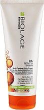 Parfumuri și produse cosmetice Cremă de păr - Biolage Advanced Oil Renew Multi-Tasking