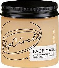 Маска для лица - UpCircle Clarifying Face Mask With Olive Powder — фото N2
