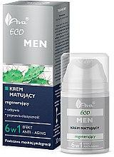 Parfumuri și produse cosmetice Cremă după ras - Ava Laboratorium Eco Men Cream