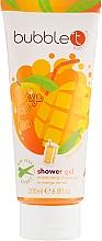 Parfumuri și produse cosmetice Gel hidratant de duș - Bubble T Bath & Body Mango Ice Tea Moisturising Shower Gel