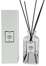 """Parfumuri și produse cosmetice Difuzor de aromă """"Prune și scorțișoară"""" - HiSkin Home Fragrance Plum And Cinnamon"""