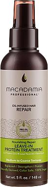 Spray cu proteine pentru păr - Macadamia Professional Nourishing Moisture Leave-in Protein Treatment — Imagine N1