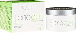 Parfumuri și produse cosmetice Gel de corp, cu efect de răcire - PostQuam Crio Gel Body Treatment