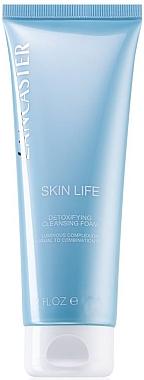 Spumă de curățare pentru față - Lancaster Skin Life