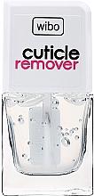 Духи, Парфюмерия, косметика Средство для удаления кутикулы - Wibo Cuticle Remover