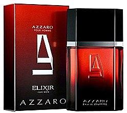 Parfumuri și produse cosmetice Azzaro Azzaro Pour Homme Elixir - Apă de toaletă