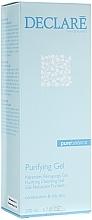 Parfumuri și produse cosmetice Gel de spălare - Declare Purifying Cleansing Gel