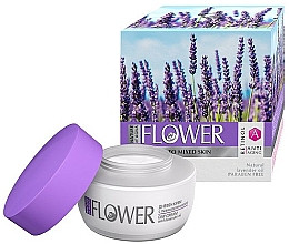Parfumuri și produse cosmetice Cremă de zi pentru ten normal - Nature of Agiva Flower Day Cream For Normal to Mixed Skin
