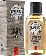 Parfumuri și produse cosmetice Ulei de hidratare pentru barbă - Barbero Beard Care Moisturizing Oil