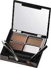 Parfumuri și produse cosmetice Paletă fard de sprâncene - Gabriella Salvete Eyebrow Palette