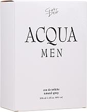 Parfumuri și produse cosmetice Chat D'or Acqua Men - Apă de toaletă