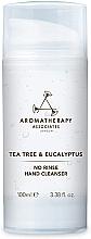 Parfumuri și produse cosmetice Gel pentru curățarea mâinilor - Aromatherapy Associates No Rinse Hand Cleanser