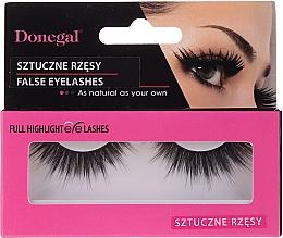 Parfumuri și produse cosmetice Gene false, 4472 - Donegal Eyelashes