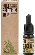 """Parfumuri și produse cosmetice Supliment alimentar cu ulei de cânepă """"CBD 6% CBD+CBDA"""" - Now Foods"""