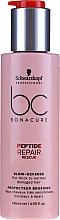 Parfumuri și produse cosmetice Cremă de păr - Schwarzkopf Heat Protector BC Peptide RR Blow Defense