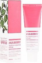 Parfumuri și produse cosmetice Cremă pentru ten problematic - A'pieu Mulberry Blemish Clearing Cream