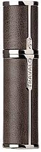 Parfumuri și produse cosmetice Atomizor - Travalo Milano Case U-change Grey