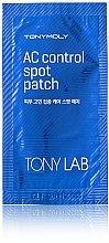 Parfumuri și produse cosmetice Autocolante antiinflamatoare - Tony Moly Lab AC Control Spot Patch