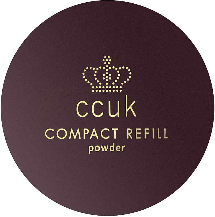 Pudră compactă - Constance Carroll Compact Refill Powder