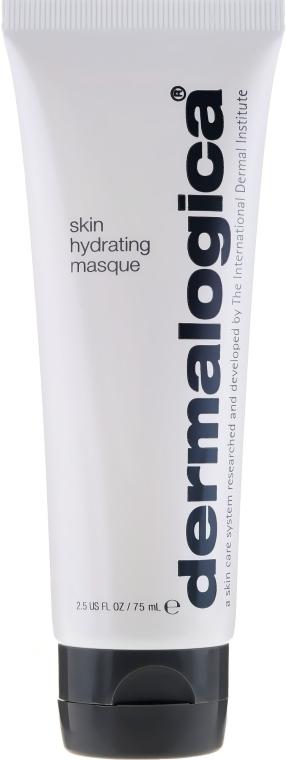 Mască de față - Dermalogica Skin Hydrating Masque — Imagine N2