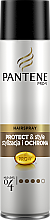 Parfumuri și produse cosmetice Lac fixativ de păr extra puternic - Pantene Pro-V Style & Schutz Hair Spray
