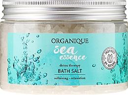"""Parfumuri și produse cosmetice Sare relaxantă de baie """"Essence"""" - Organique"""