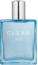 Parfumuri și produse cosmetice Clean Clean Air - Apă de toaletă (tester fără capac)