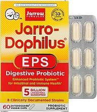 Parfumuri și produse cosmetice Suplimente nutritive - Jarrow Formulas Jarro-Dophilus EPS 5 Billion