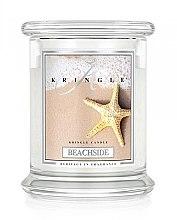Parfumuri și produse cosmetice Lumânare aromată (borcan) - Kringle Candle Beachside