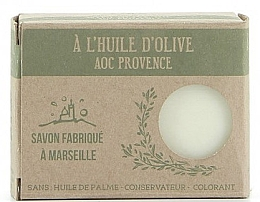 Parfumuri și produse cosmetice Săpun de Marsilia cu ulei de măsline - Foufour A l'Huile d'Olive AOC Provence