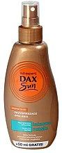 Parfumuri și produse cosmetice Spray cu unt de cacao și ulei de cocos pentru bronzare - Dax Sun