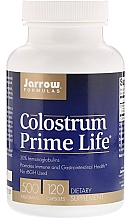 Parfumuri și produse cosmetice Suplimente nutritive - Jarrow Formulas Colostrum Prime Life 500mg