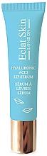 Parfumuri și produse cosmetice Сыворотка для губ - Eclat Skin London Hyaluronic Acid Lip Serum