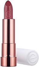 Parfumuri și produse cosmetice Ruj de buze - Essence This Is Me Semi Shine Lipstick