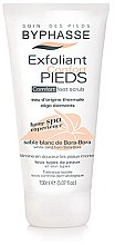 Parfumuri și produse cosmetice Scrub pentru picioare Spa - Byphasse Home Spa Foot Scrub