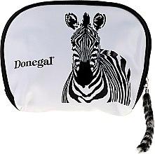 """Parfumuri și produse cosmetice Trusă cosmetică """"Zebra"""", 4847 - Donegal"""