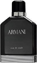 Parfumuri și produse cosmetice Giorgio Armani Eau de Nuit - Apă de toaletă (tester fără capac)
