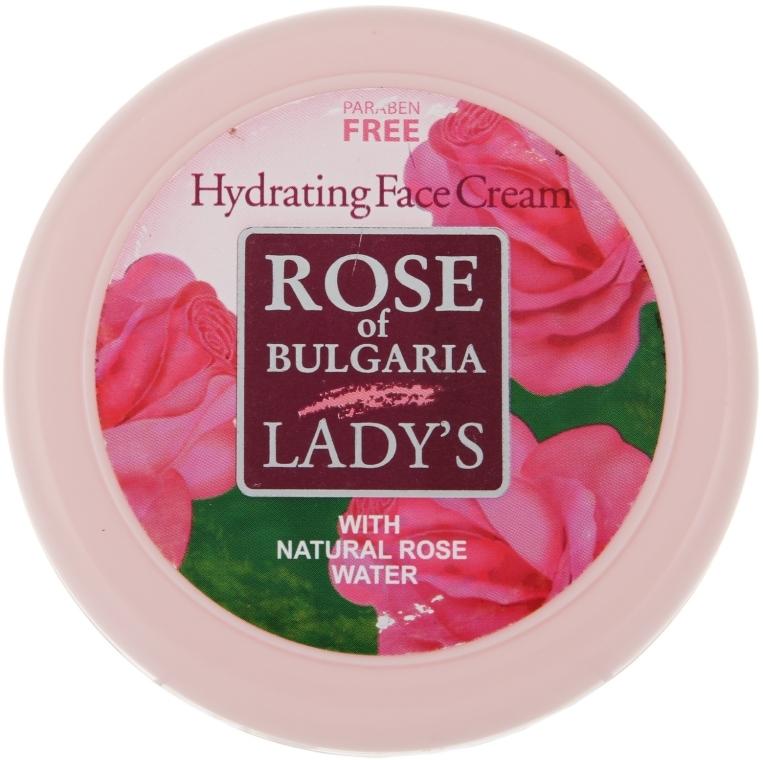 Cremă hidratantă de față - BioFresh Rose of Bulgaria Day Cream