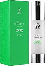 Parfumuri și produse cosmetice Cremă de protecție împotriva influențelor negative asupra mediului - Lambre Anti Pollution SPF15