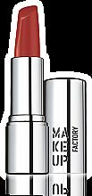 Parfumuri și produse cosmetice Ruj de buze - Make Up Factory Lip Color