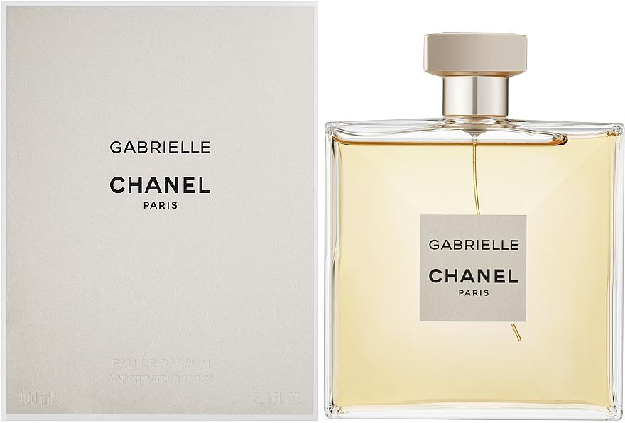 Chanel Gabrielle - Apă de parfum  — Imagine N2