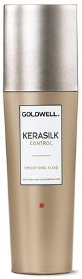 Fluid pentru păr - Goldwell Kerasilk Control Smoothing Fluid — Imagine N1