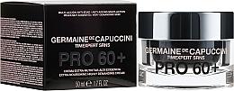 Parfumuri și produse cosmetice Cremă nutritivă pentru față - Germaine de Capuccini Timexpert SRNS PRO60+Extra Nourishing Highly Demanding Cream