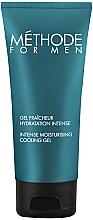Parfumuri și produse cosmetice Gel de răcire intens hidratant - Methode Jeanne Piaubert Intense Moisturising Cooling Gel